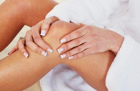 fájdalom a bal lábízületben csípőcsont kezelés